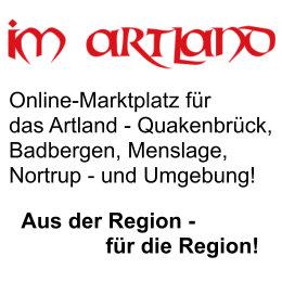Im-Artland.de - regionaler Online-Marktplatz für das Artland